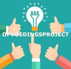 opvoedingsproject
