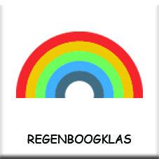 regenboogklas